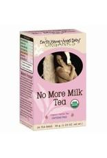 Earth Mama Angel Baby Earth Mama Angel Baby: No More Milk - 16 bags