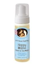 Earth Mama Angel Baby Happy Mama Hand to Toe Wash (5.3 oz.)