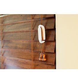 Rhoost EcoPiggy-Rhoost safety cord wind up