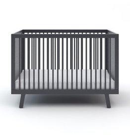 Oeuf Oeuf - Sparrow Crib - Slate