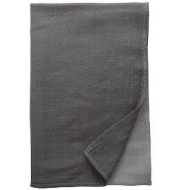 Aden + Anais Aden + Anais - Horizon- Grey merino muslin swaddle