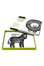 Wee Gallery Art Cards - Jungle Collection