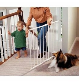 KidCo KidCo - Safeway Top of Stairs Gate - Model G2000