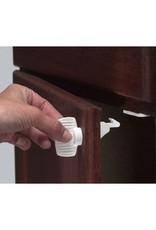 KidCo KidCo - Adhesive Mount Magnet Lock-Key Set