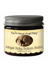 Earth Mama Angel Baby Angel Baby Bottom Balm 60 ml. (2 oz.)