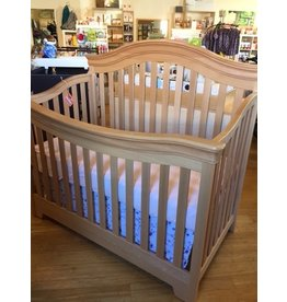 College Woodwork College Woodwork- Lexington Convertible Crib