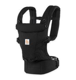 Ergobaby Ergo Baby - Three Position Original Adapt Carrier - Black