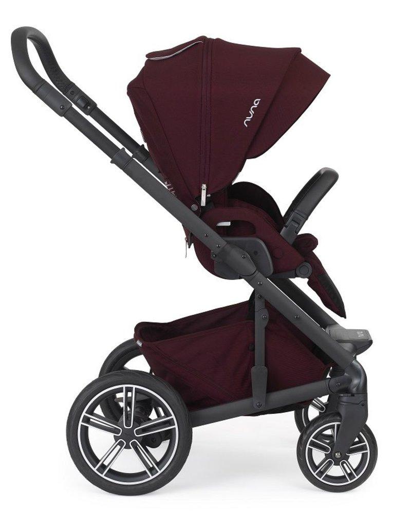 NUNA Nuna MIXX2 Stroller - Berry