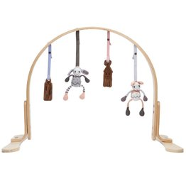 Finn + Emma Finn + Emma- Play Gym, Fairytale, Birch