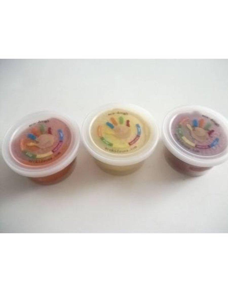 Eco-Kids Eco-kids natural dough (3 pack)