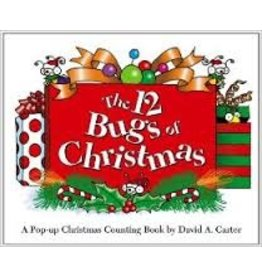 Ingram 12 bugs of christmas