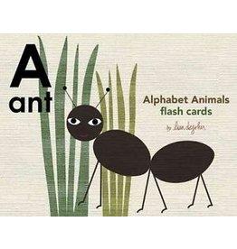 Ingram Alphabet Animal Flash Cards