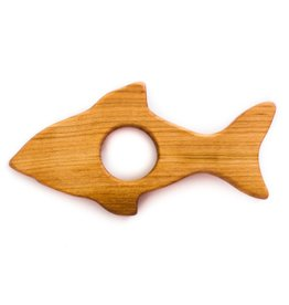 Ah! Natural Baby Ah! NaturalBaby - Shark Teether