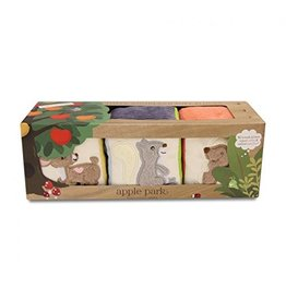 Apple Park, LLC Apple Park-Woodland Soft Block Set