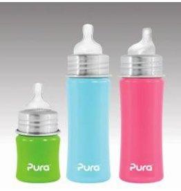 Pura Pura Kiki Stainless Steel Bottle