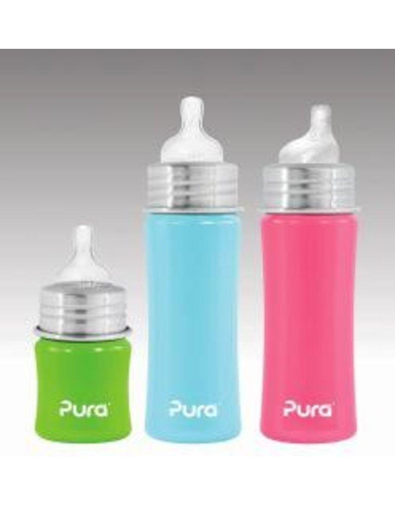 Pura Kiki Stainless Steel Bottle