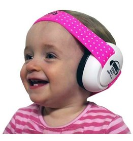 Em's 4 Kids Em's 4 Kids- 4 Bubs- Noise Reduction earmuffs