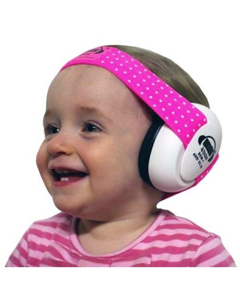Em's 4 Kids Noise Reduction earmuffs