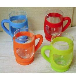 EcoPiggy - KUPP - Glassware