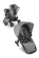 UPPAbaby RumbleSeat for Vista - Pascal (Grey/Carbon)