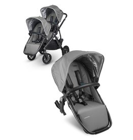 UPPAbaby UPPAbaby - RumbleSeat for Vista - Pascal (Grey/Carbon)