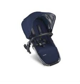UPPAbaby - RumbleSeat for Vista - Taylor (Indigo/Silver)