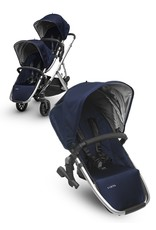 UPPAbaby RumbleSeat for Vista - Taylor (Indigo/Silver)