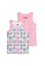 GroVia Unders Tank Tops, 2 pk.