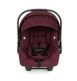 NUNA PIPA is stylish and safe providing ultimate comfort and protection for the baby.