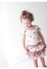 L'ovedbaby Organic Ruffle Skirt