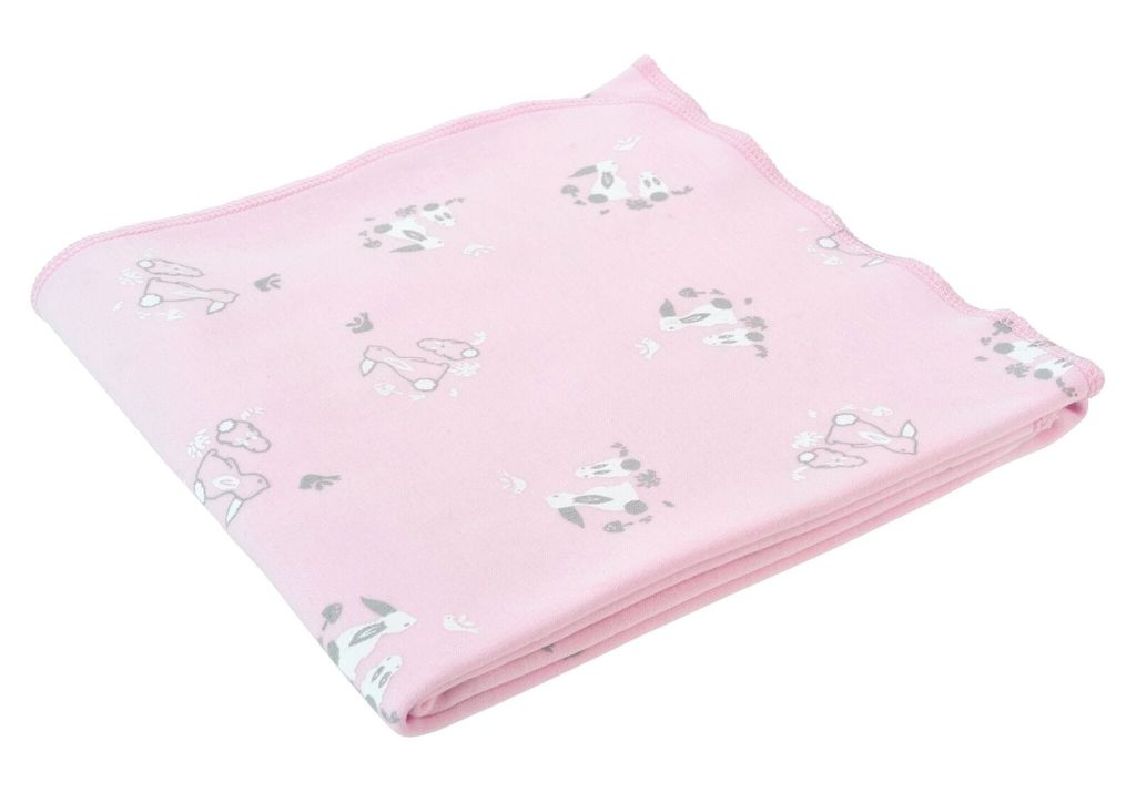 Under the Nile Swaddle Blanket-organic, single