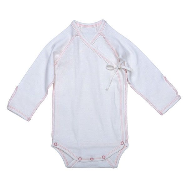 Under the Nile Inside-Out Babybody, Organic Cotton