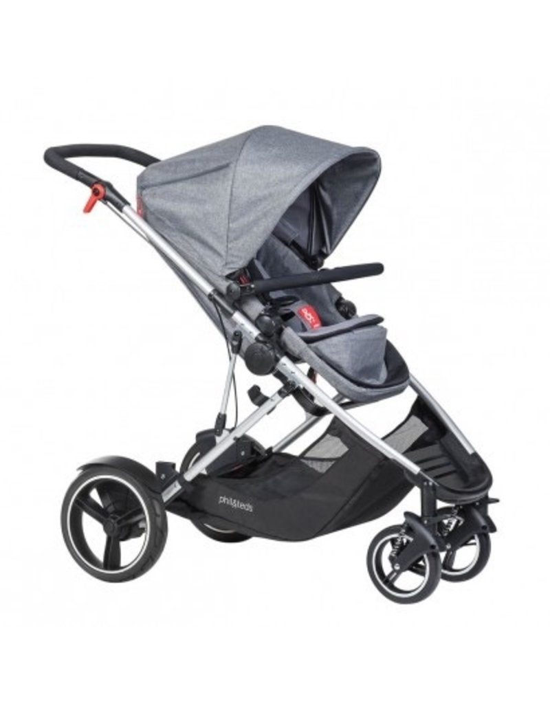 Phil & Teds | Mountain Buggy Voyager Buggy