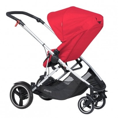 Phil & Teds | Mountain Buggy Voyager Buggy (stroller)