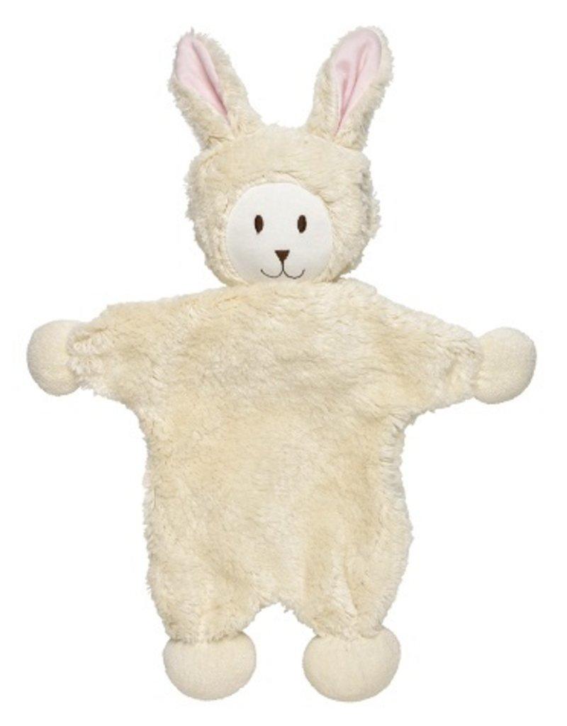 Under the Nile Snuggle Bunny, GOTS Organic Cotton