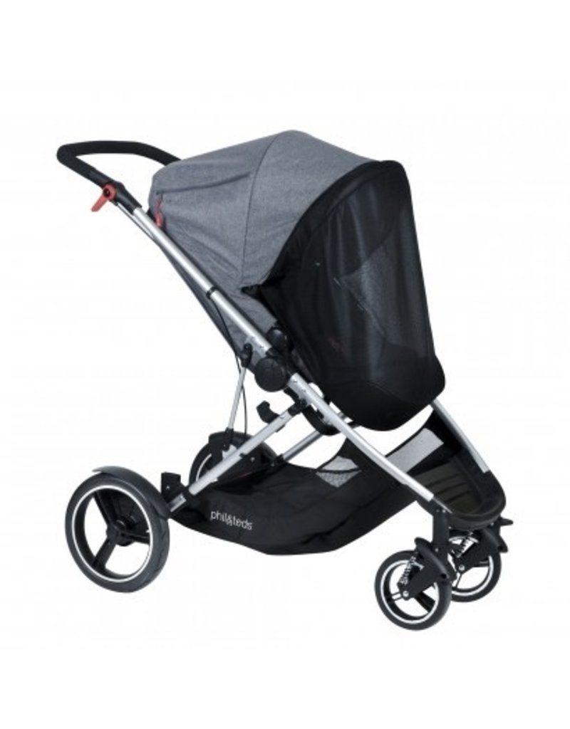 Phil & Teds   Mountain Buggy Voyager Sun Cover Main Seat