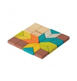 Plantoys Mosaic, ages 3- 99