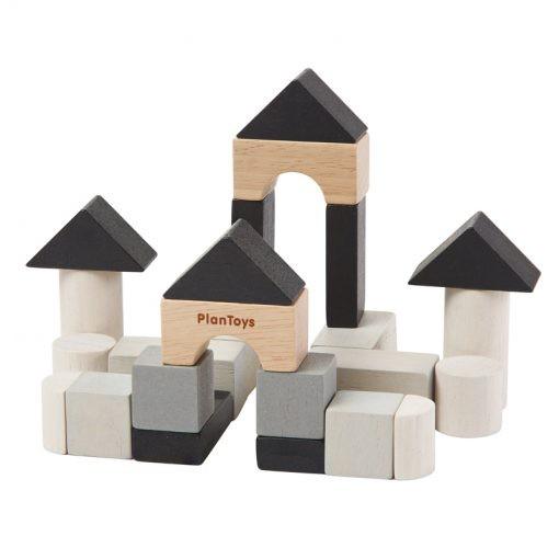 Plantoys Construction Set