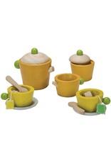 Plantoys Plantoys Tea Set
