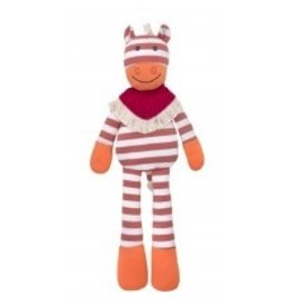 "Apple Park, LLC Poncho The Pony 14"" Plush Toy"