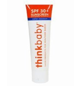 Thinkbaby Safe Sunscreen - SPF 50+ 3.8oz