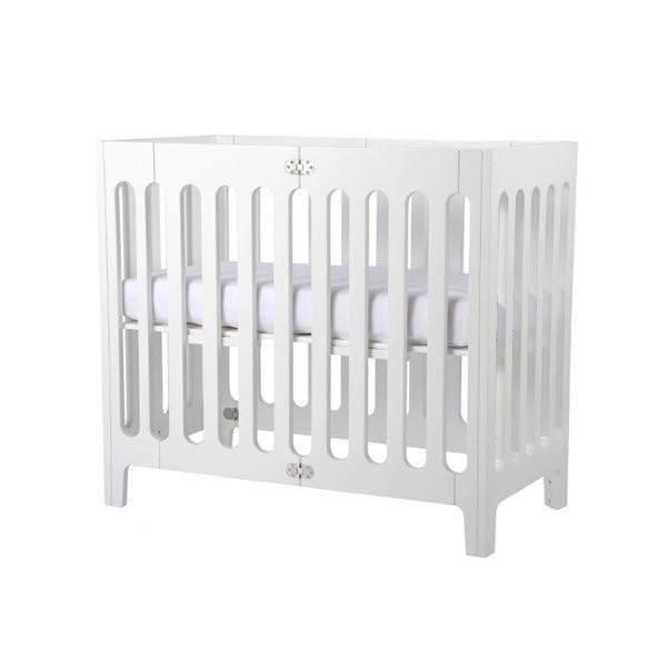 Bloom Baby Alma Mini Urban Crib