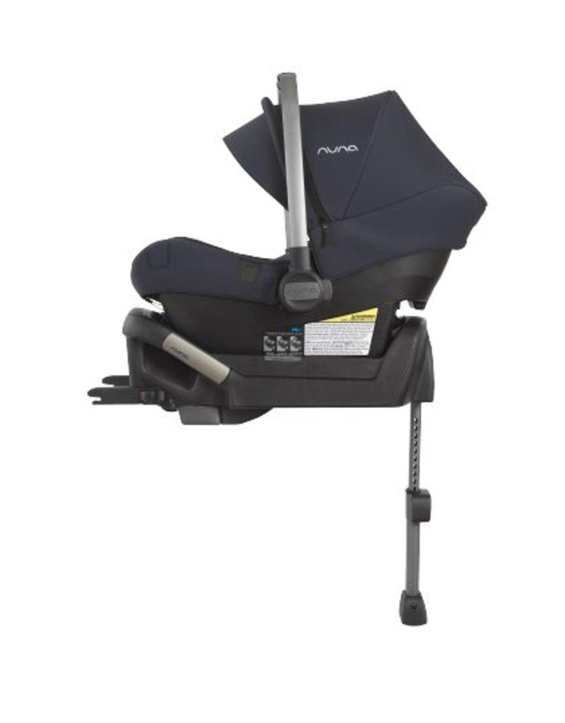 NUNA Pipa Lite LX Infant Car Seat with base