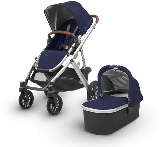 UPPAbaby 2018 VISTA Stroller