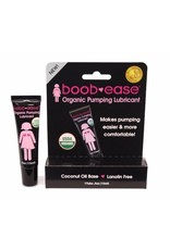 Bamboobies Boobease 100% Organic Pumping Lubricant