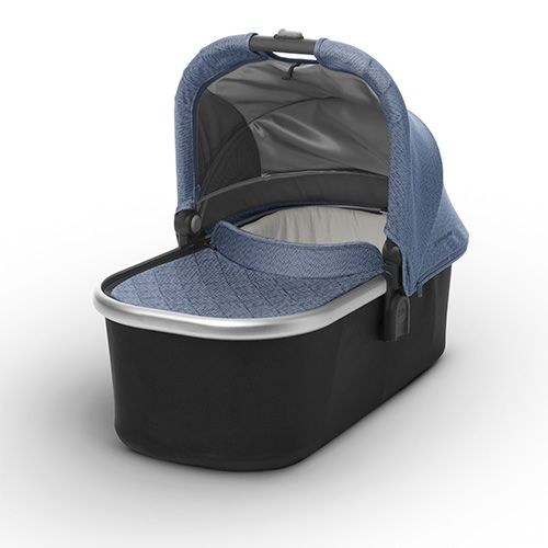 UPPAbaby Bassinet for Cruz and 2015+ Vista