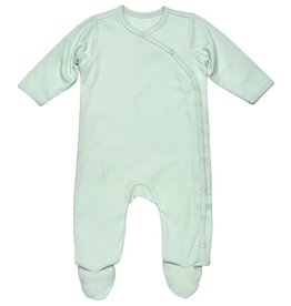 Under the Nile Organic Footie, Preemie, nb-3m