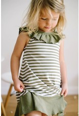 L'ovedbaby L'ovedbaby Ruffle Dress