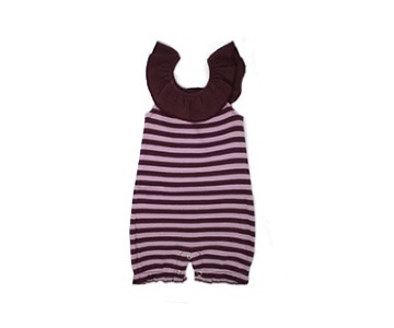 L'ovedbaby L'ovedbaby Bubble Romper