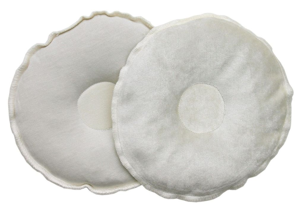 Bamboobies BoobEase Soothing Therapy Pillow